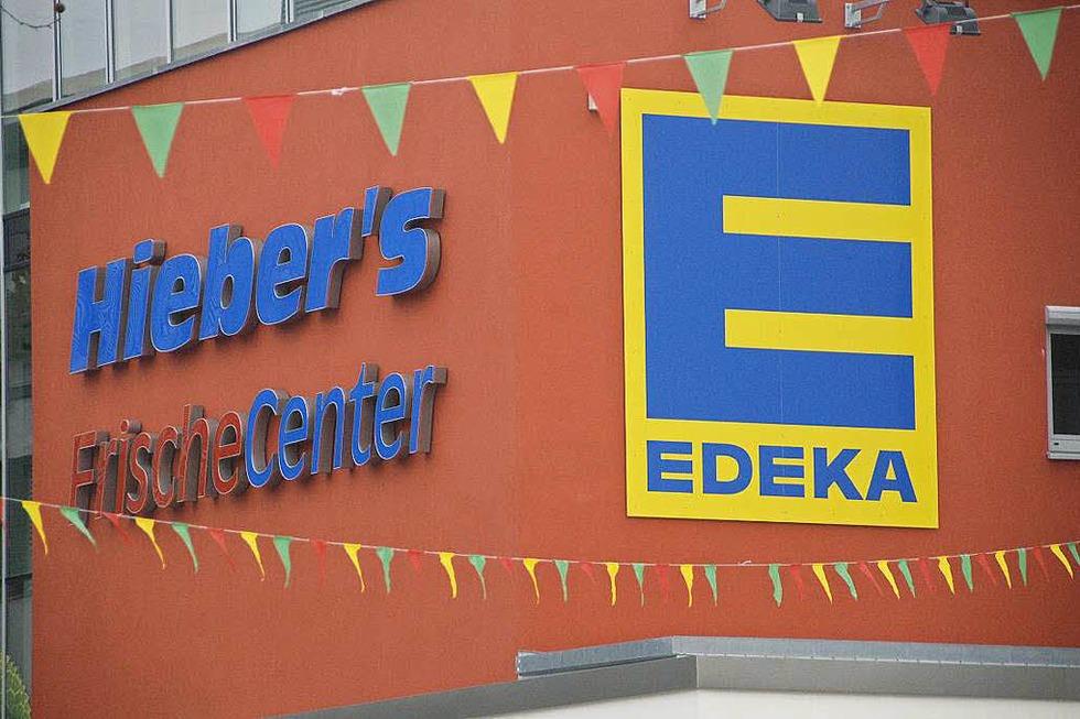 Hieber-Markt - Rheinfelden