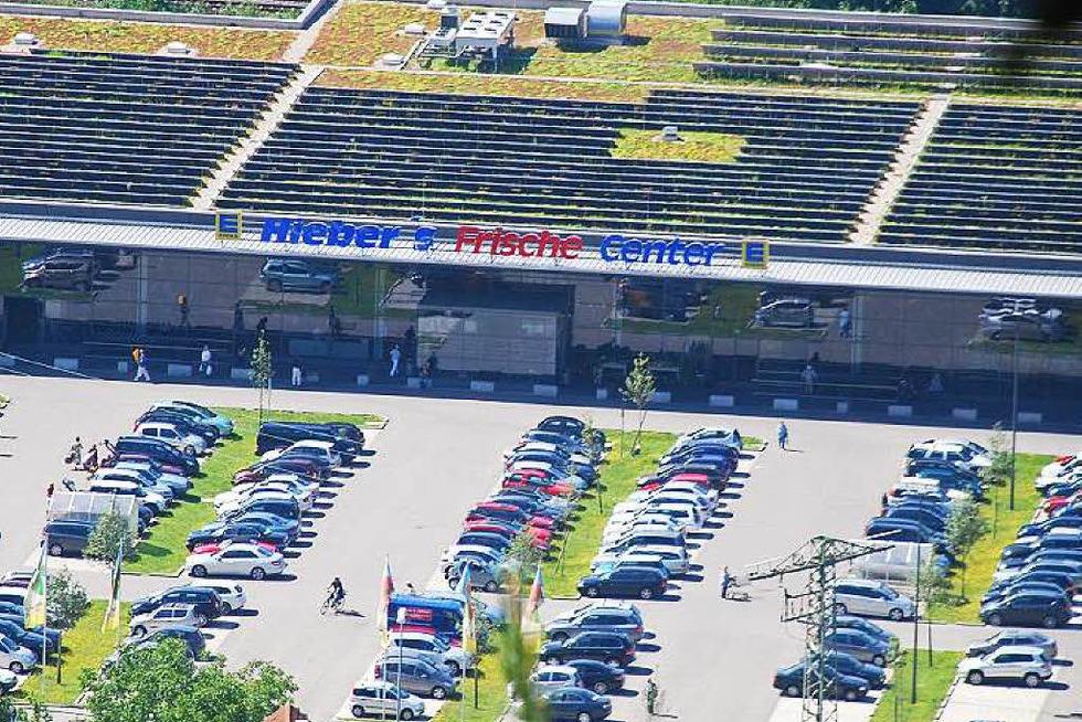 Hieber-Markt - Grenzach-Wyhlen