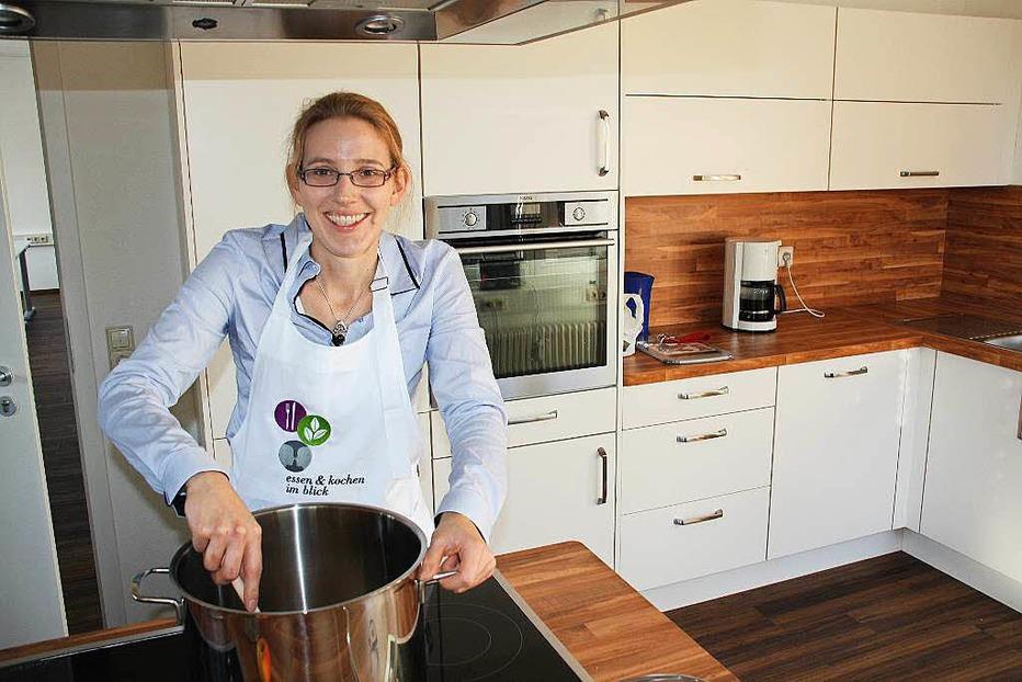 Essen & Kochen im Blick - Kirchzarten