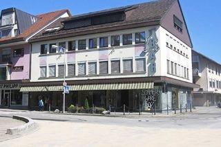 Modehaus B�r