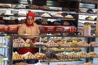 Basak Bäckerei