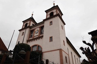 Kath. Kirche St. Fridolin (Stetten)
