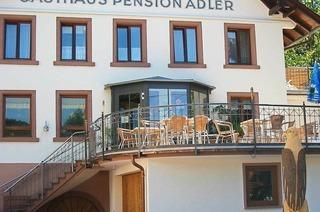 Landgasthaus Adler (Yach)