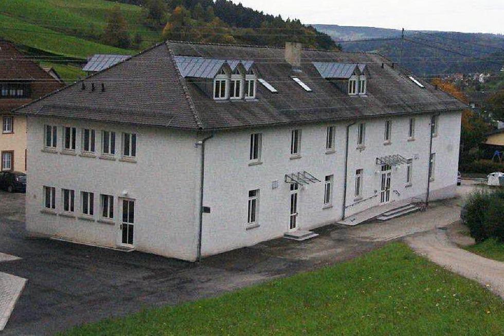 Siebenfelsen-Grundschule (Yach) - Elzach