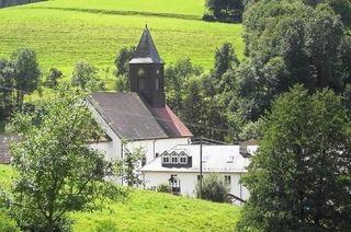 Pfarrkirche St. Wendelin (Yach)