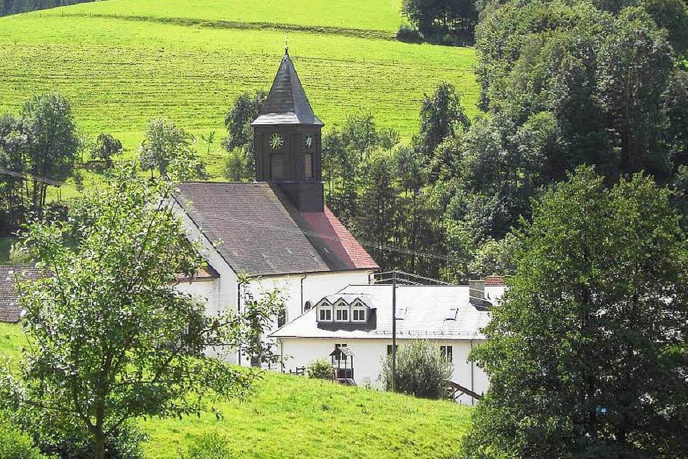 Pfarrkirche St. Wendelin (Yach) - Elzach