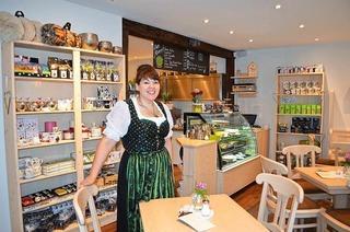 Café Kaffeehiesle