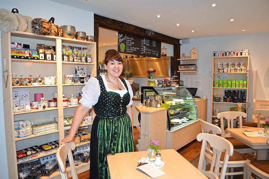 Café Kaffeehiesle - Waldkirch