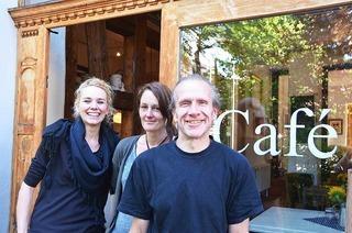 Caf�-Restaurant Kl�sterle (Neustadt)