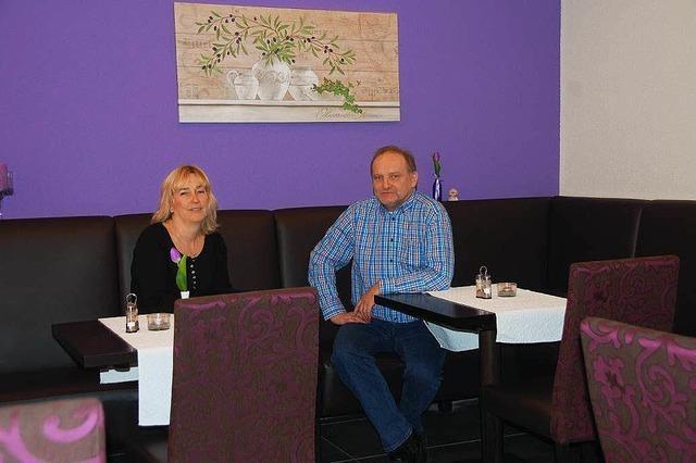 Restaurant Amphore im Fritz Hotel (Friedlingen)