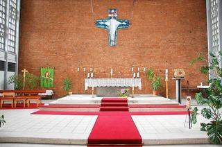 Kirche Guter Hirte