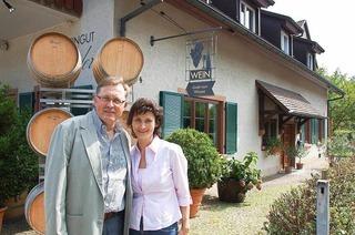 Weingut Schneider Alt-Weil