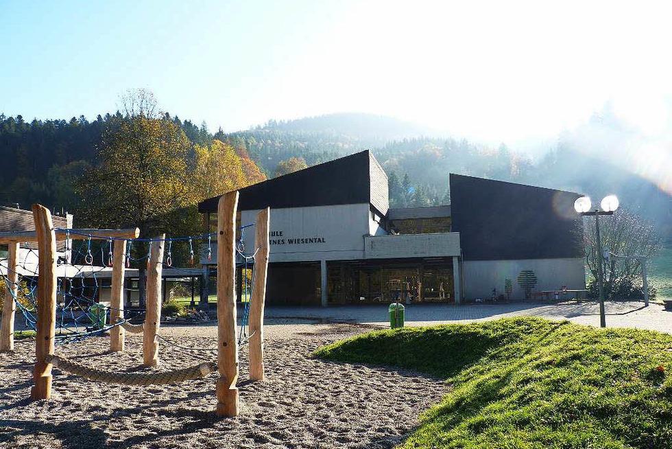Naturparkschule Kleines Wiesental (Tegernau) - Kleines Wiesental