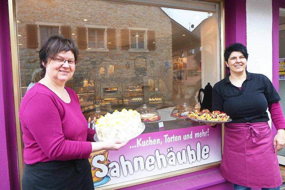 Sahneh�uble (Tunsel) - Bad Krozingen