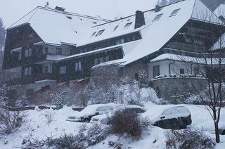 Hotel Schlehdorn (Altglash�tten)