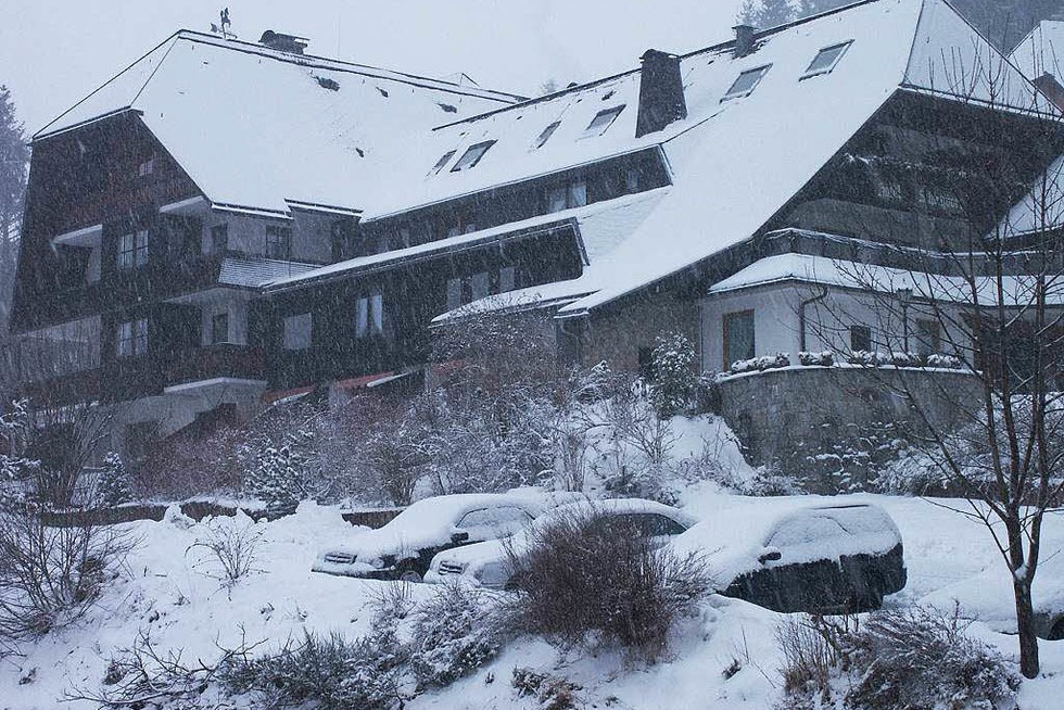 Hotel Schlehdorn (Altglashütten) - Feldberg