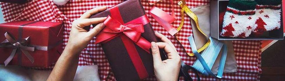 Die schönsten Geschenke zum Selbermachen