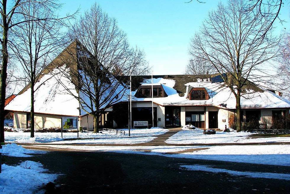 Ökumenisches Gemeindezentrum - Stegen