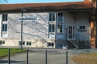 Güterhalle (Bleibach)
