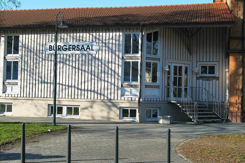 Güterhalle (Bleibach) - Gutach (Breisgau)