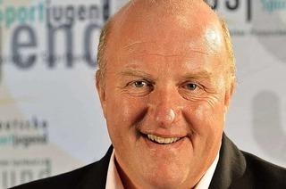 """Sportjugend-Pr�sident: """"Es geht darum, unsere Kinder und Jugendlichen zu sch�tzen"""""""