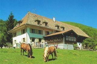 Platzhof (Jugendherberge und Reiterhof)