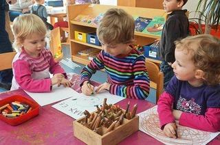 Kindergarten Schatzkischte (Wollbach)