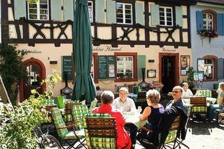 Restaurant Siebter Himmel (Burkheim)