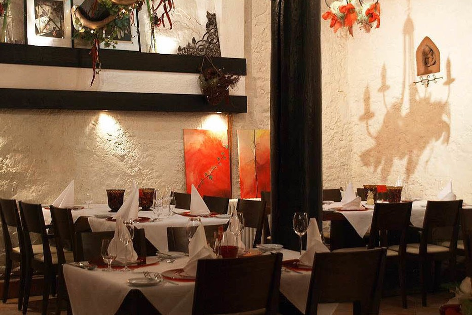 Restaurant Siebter Himmel (Burkheim) - Vogtsburg