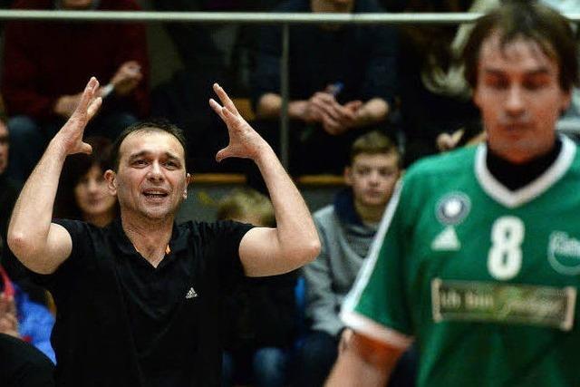 Vom bosnischen Kriegsflüchtling zum Zweitliga-Trainer von 1844 Freiburg