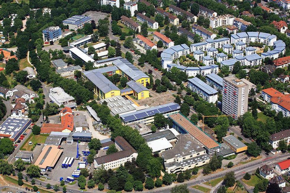 Mathilde-Planck-Schule - Lörrach