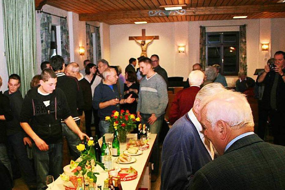 Gregoriushaus Istein - Efringen-Kirchen
