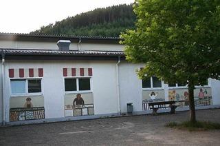 Festhalle Langenau