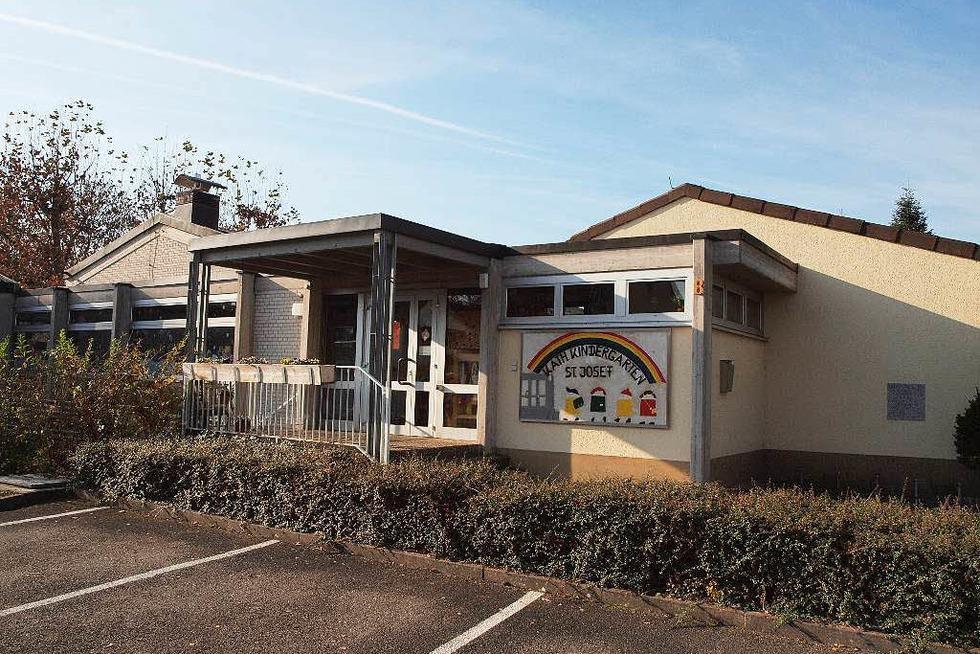 Katholischer Kindergarten Sankt Josef - Herbolzheim