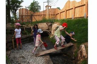 Waldorfkindergarten am Eisweiher