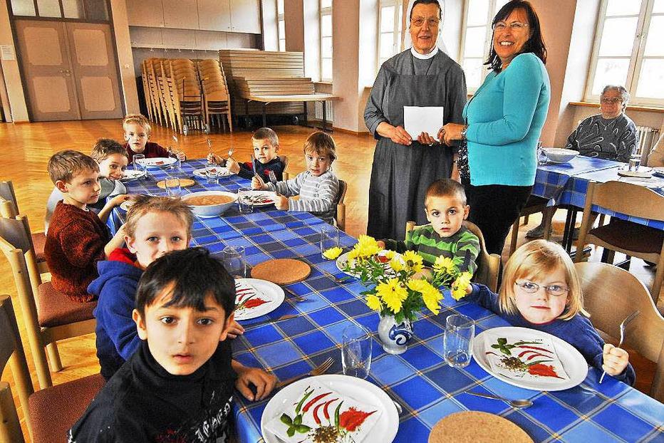 Kindergarten Sancta Maria - Lahr