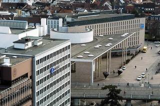 Konrad-Adenauer-Platz
