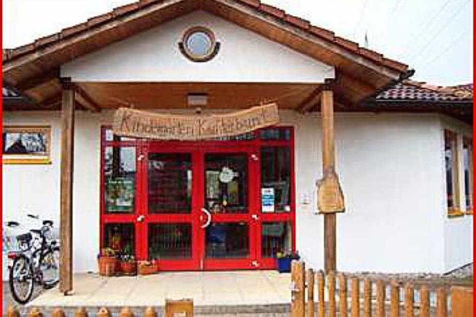 Kita Kunterbunt - Rheinfelden