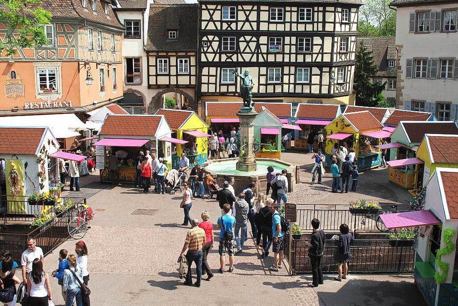 Altstadt - Colmar