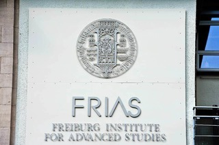 Institute for Advanced Studies (FRIAS)