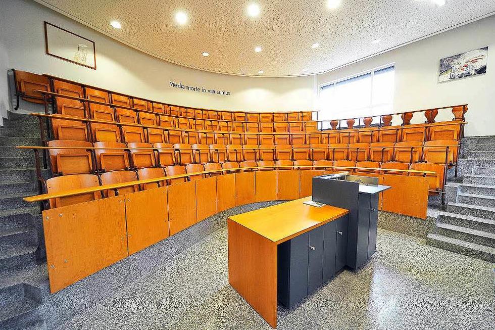 Institute for Advanced Studies (FRIAS) - Freiburg