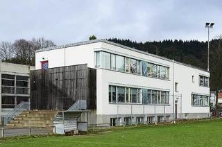 Feyelschule (Ebnet)
