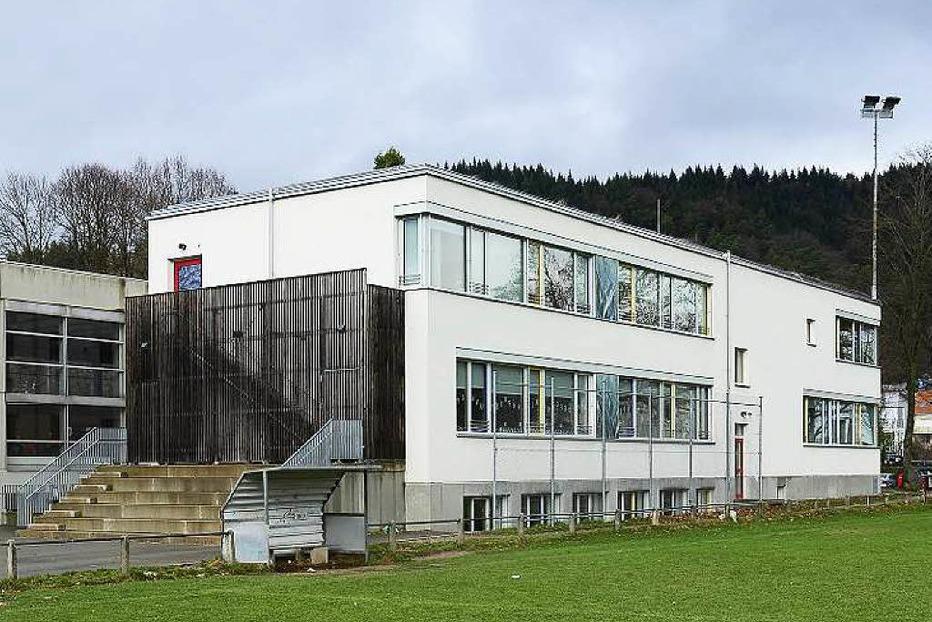Feyelschule (Ebnet) - Freiburg