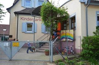 Regenbogen-Kindergarten (Niederweiler)