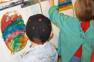 Gemeindekindergarten Pusteblume