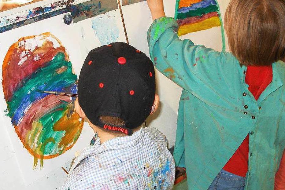 Gemeindekindergarten Pusteblume - Bötzingen