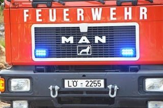 Feuerwehrhaus Eichsel