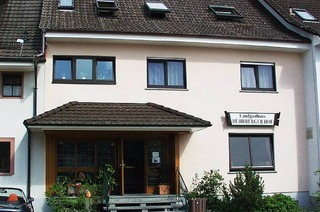 Gasthaus Rührberger Hof