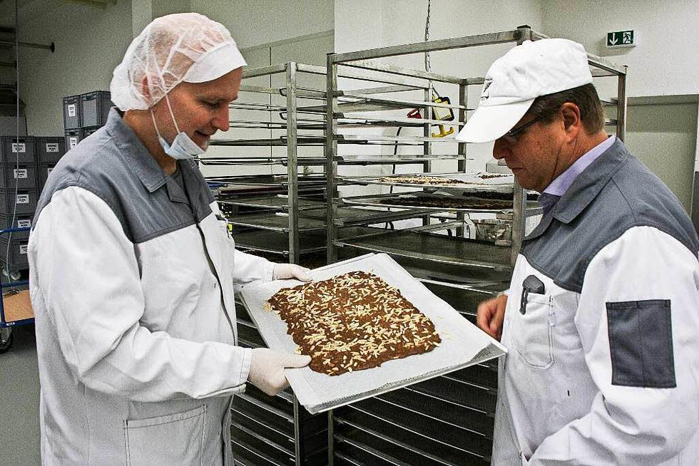 Kaiserstuhl-Chocolaterie - Endingen