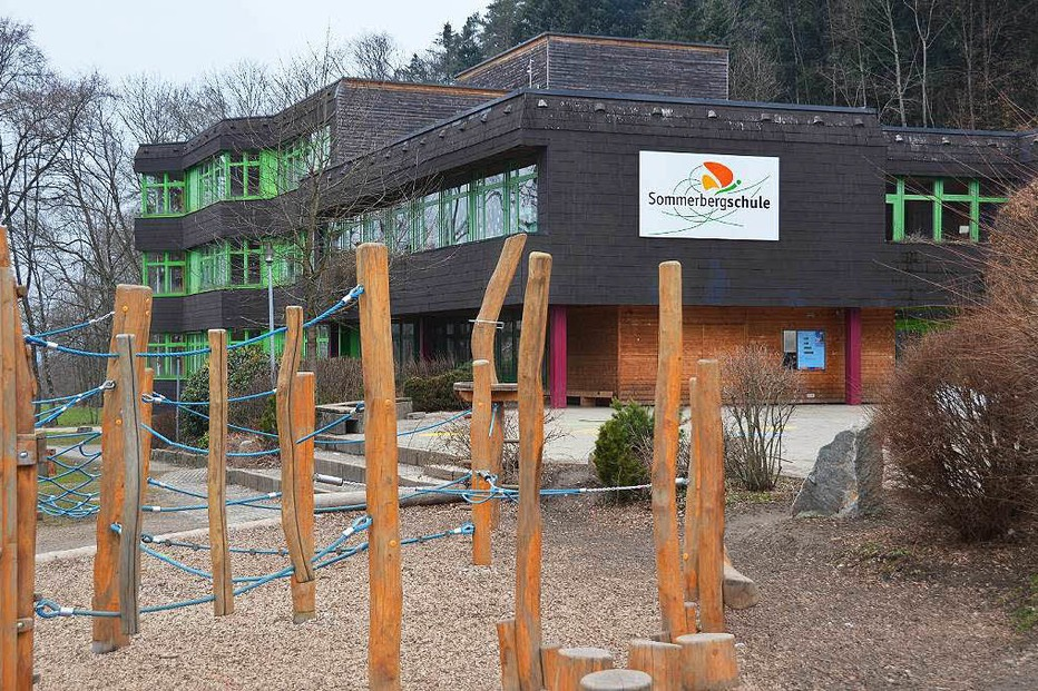 Sommerbergschule - Buchenbach